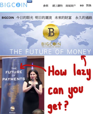 future-of-money-payments-onecoin-bigcoin-clone